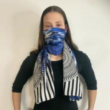 Scarf masks