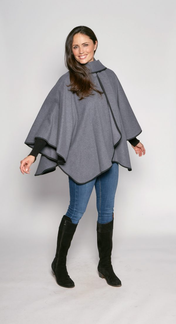 One-size-fits-all-cape-charcoal