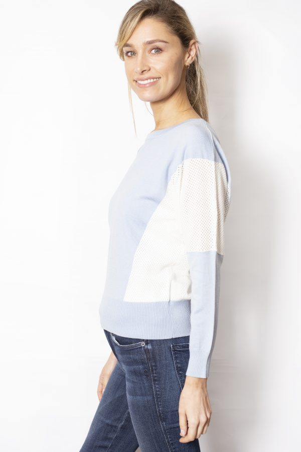 Colour-Block-Batwing-Jumper-side