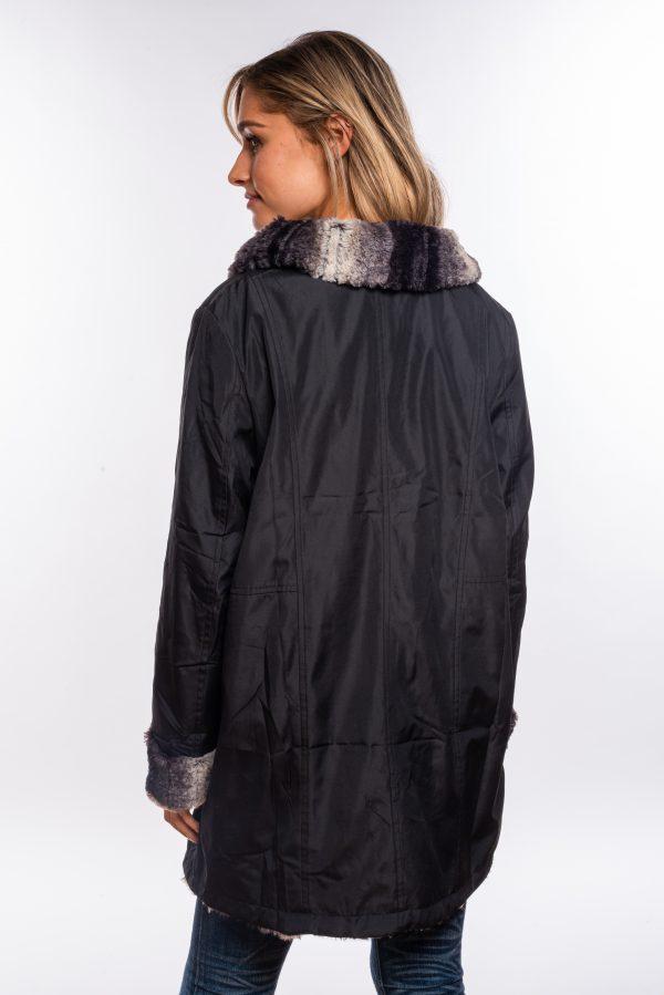 Reversible-Faux-Fur-Aline-Jacket-reversed-back